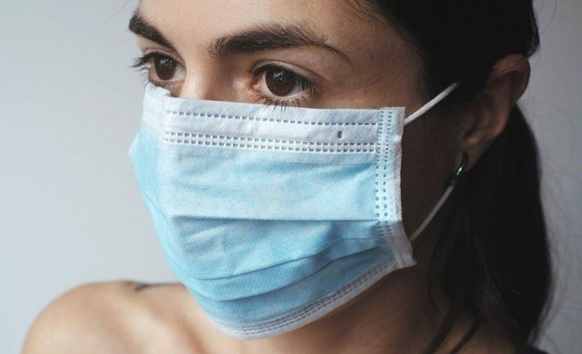 Comment porter un masque de protection